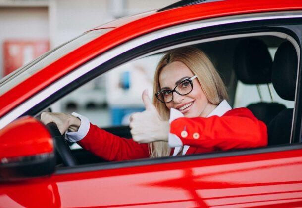 Închirierea unei mașini în București, mai avantajoasă decât cumpărarea uneia!