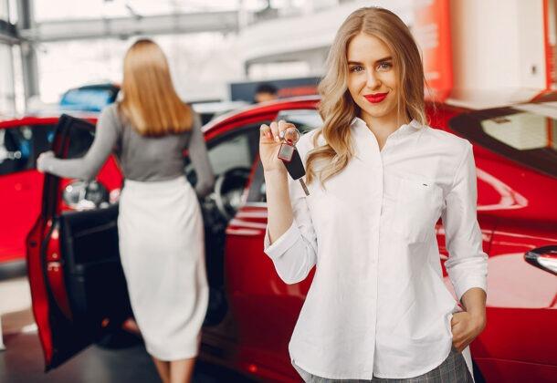 Închirierea auto în București este o decizie corectă?